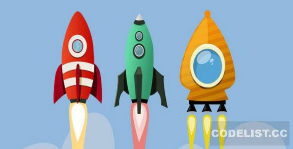WP Rocket v3.5.3 - WordPress Cache Plugin