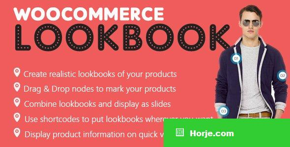 WooCommerce LookBook v1.1.7