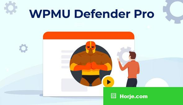Defender Pro v2.2.8 - WordPress Plugin