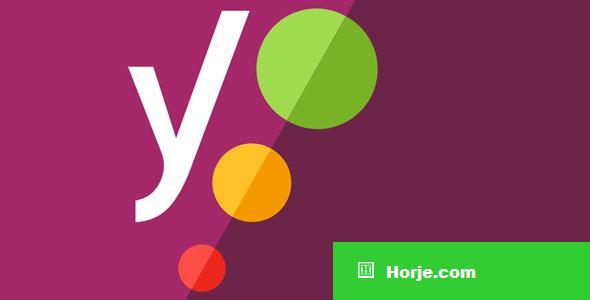 Yoast SEO Premium v14.0.3 - the #1 WordPress SEO plugin
