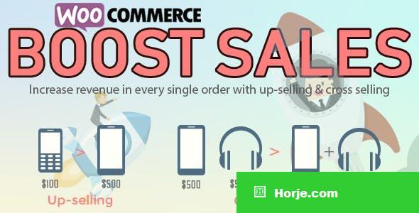 WooCommerce Boost Sales v1.4.3